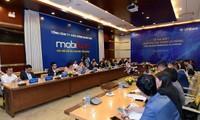 VPBank bắt tay với MobiFone ra mắt sản phẩm tài chính di động