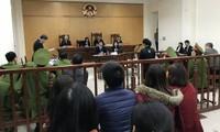 """Vụ án """"Chống người thi hành công vụ"""" tại quận Hoàng Mai: Bản án có thỏa đáng?"""