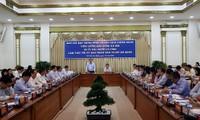 TPHCM kiến nghị xây dựng Luật về tiền lương tối thiểu