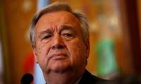 Liên hợp quốc nỗ lực giải quyết cuộc khủng hoảng Triều Tiên
