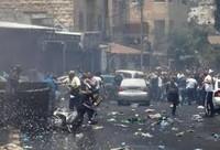 Jerusalem - 'Chảo lửa' mới vùng Trung Đông
