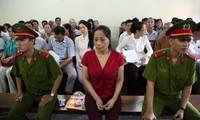 """Vụ án Trương Thị Tuyết Nga """"lừa đảo"""": Bị cáo có thực hiện thủ đoạn gian dối đối với bị hại?"""