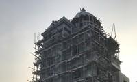 Phú Xuyên (Hà Nội): Đề nghị hợp thức công trình không phép?