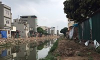 Hà Nội: UBND huyện Thanh Trì kết luận về sai phạm của UBND xã Vĩnh Quỳnh