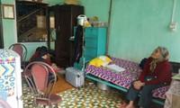 Bình Định: Người phụ nữ nửa đời người đi đòi lại nhà, đất