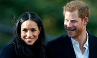 Hoàng tử Anh sẽ mời hơn 2.600 dân thường dự đám cưới