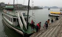 Xử lý nước thải tàu du lịch trên Vịnh Hạ Long: Doanh nghiệp vẫn là yếu tố quyết định!