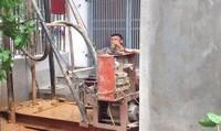 Chủ tịch Chung yêu cầu Công ty Nước sạch HN làm rõ việc Báo PLVN nêu