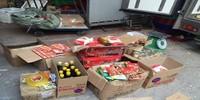 Phát hiện phụ gia tạo hương vị thịt có xuất xứ Trung Quốc