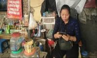 Chuyện ít người biết về nữ 'hiệp sĩ đường phố' Hà Nội