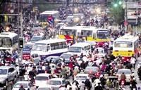 Tăng cường xử lý vi phạm giao thông dịp cuối năm trên địa bàn Thủ đô
