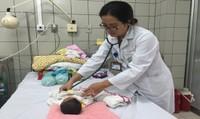 2 bệnh nhi chuyển từ Bắc Ninh về Bạch Mai đã được xuất viện