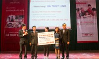 Prudential chi trả hơn 4 tỷ đồng cho gia đình nữ doanh nhân Hà Linh tại Lâm Đồng