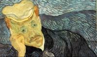 Đại danh họa Van Gogh tự cắt tai hay bị người khác ngộ sát?