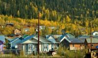 Đến xứ sở đãi vàng tìm kho báu ở Canada