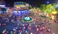 Hà Nội không cấp phép cho cá nhân biểu diễn ở hồ Gươm