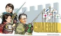 """Chaebol- Những góc khuất sau chiếc """"kim bài miễn tử"""""""