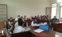 25 hộ dân bị thu hồi đất kiện UBND quận 9: Dấu hiệu vi phạm tố tụng trong phiên xử