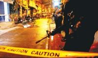 Philippines: Tổng thống cấm cảnh sát chống ma túy