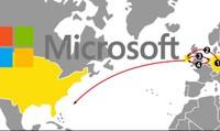 """""""Chào thua"""" cách thức chuyển giá lách thuế của Microsoft"""