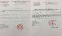 Long An: Một hiệu trưởng bị tố làm trái quy định của Bộ GD&ĐT