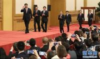 ĐH 19 Đảng Cộng sản Trung Quốc: Những bức chân dung