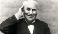 Thomas Edison và điểm yếu cũng là lợi thế bất ngờ