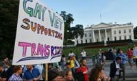 Chiến thắng pháp lý của người chuyển giới và đồng tính ở Mỹ
