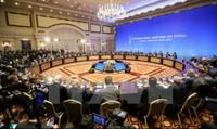 Đối thoại nhân dân 'gỡ' khủng hoảng tại Syria?
