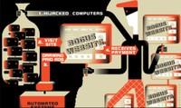 Châu Âu: Lập đội đặc nhiệm chống 'thế giới ngầm' trên mạng