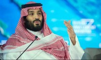 Thái tử kế vị Saudi Arabia với 'đại án' chống tham nhũng