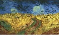 Cuộc đời đơn độc của danh họa Van Gogh