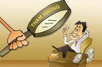 Mở rộng cửa thông tin để 'truy' tham nhũng