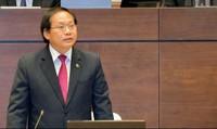 Bộ trưởng Bộ Thông tin và Truyền thông Trương Minh Tuấn: Báo chí phải là hạt nhân định hướng thông tin trên mạng xã hội