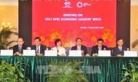 Vai trò điều phối của Việt Nam trong Năm APEC được đánh giá cao