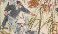 Điều ít biết về các vụ mưu sát  Hồ Qúy Ly (Kỳ  cuối): Vua Hồ khâm phục thích khách