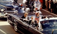 Những bí mật lần đầu công bố trong vụ ám sát Tổng thống John Kennedy