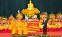 Tu chỉnh Hiến chương Giáo hội Phật giáo Việt Nam: Việt hóa nghi lễ là một công tác trọng tâm