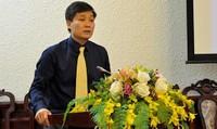 Thứ trưởng Nguyễn Khánh Ngọc yêu cầu phải cá thể hóa phong trào thi đua
