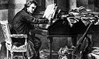 Beethoven và bi kịch soạn nhạc nhưng không thể thưởng thức