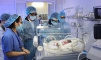 Nhiễm khuẩn bệnh viện - sự thật ám ảnh