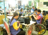 Hơn 1.2 triệu người khuyết tật cần được hỗ trợ dạy nghề