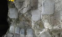 Thiêng liêng bảo tàng bằng đá gần 700 tuổi