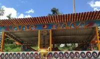 Độc đáo lễ hội Ariêu Ping của người Pa Kô