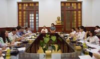 Phối hợp liên ngành giúp Thi hành án dân sự hoàn thành tốt nhiệm vụ