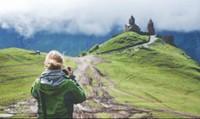 Xu hướng du lịch trải nghiệm dành cho những cô nàng hiện đại