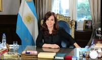 Argentina: Cựu Tổng thống Cristina Kirchner bị bắt
