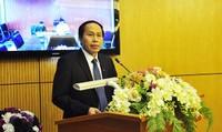 Bộ Tư pháp đánh giá kết quả đào tạo, bồi dưỡng công chức, viên chức