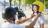 Nhức nhối vấn nạn mũ bảo hiểm giả, kém chất lượng