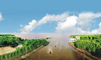Tìm giải pháp phát triển bền vững ở Đồng bằng sông Cửu Long